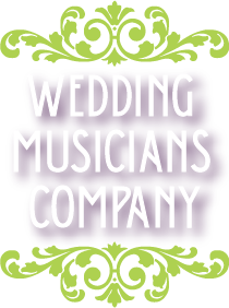 Wedding Musicians Company logo