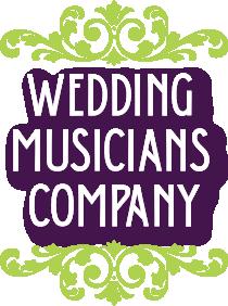 Wedding Musicians Company logo