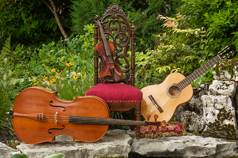 Wedding Musicians Company always adds a personal touch to your wedding music.